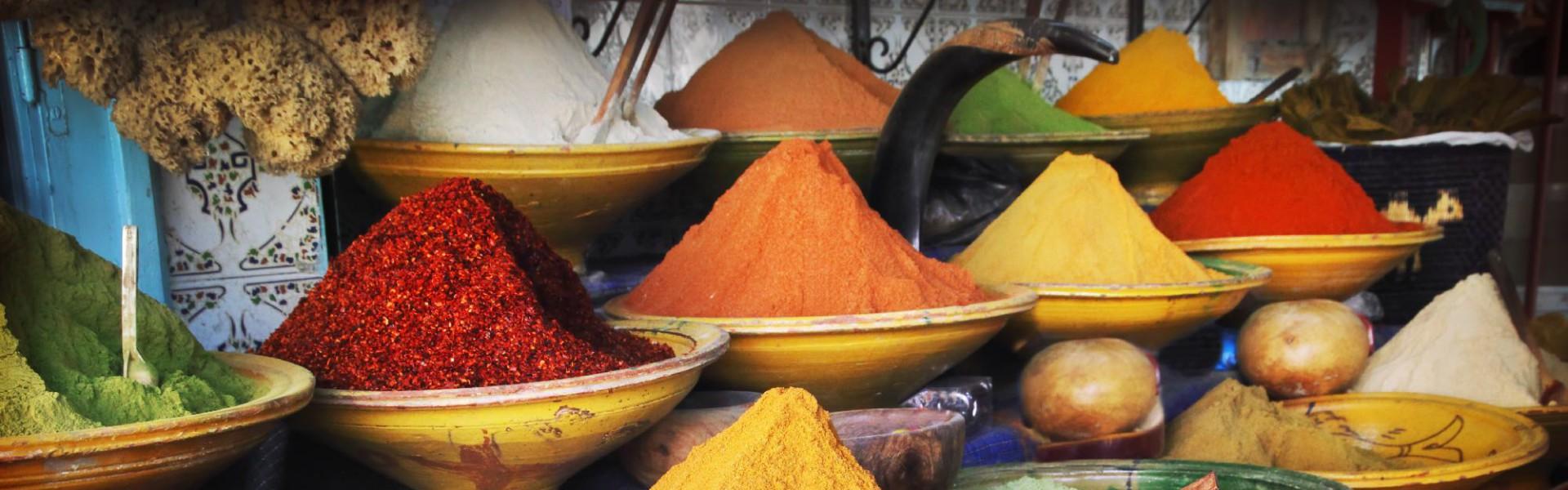 Marokko Cuisine